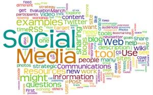 Social-media-tags